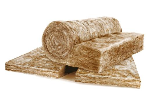 Knauff Earth wool insulation