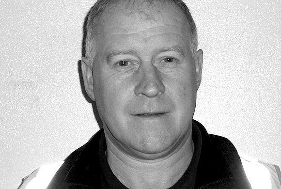 gerry walsh cavity wall supervisor