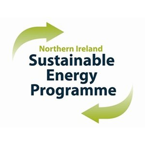 Northern Ireland Sustainable Energy Programme - logo